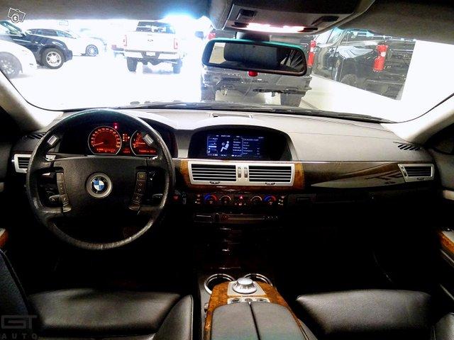 BMW 760 12