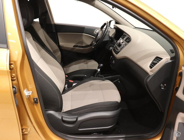 Hyundai I20 5d 7