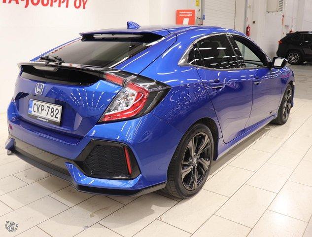 Honda Civic 5