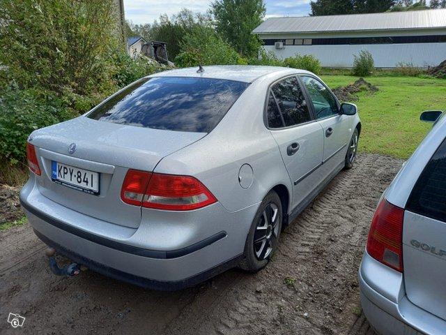 Saab 9-3 3