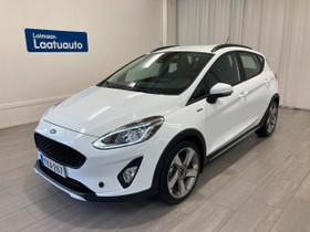 Ford Fiesta, Autot, Loimaa, Tori.fi