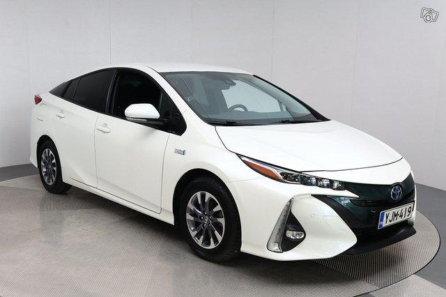 Toyota PRIUS PLUG-IN, kuva 1
