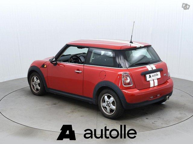 Mini One 7