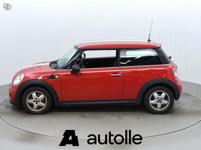 Mini One 8