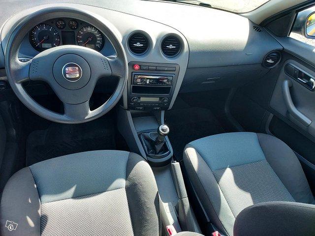 Seat Cordoba 9
