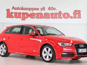 Audi A3, Autot, Isokyrö, Tori.fi