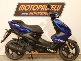 Yamaha Aerox, Skootterit, Moto, Orimattila, Tori.fi