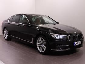 BMW 740, Autot, Espoo, Tori.fi