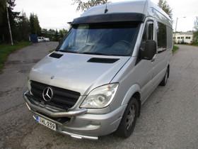 Mercedes-Benz Sprinter, Autot, Siilinjärvi, Tori.fi