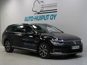 Volkswagen Passat, Autot, Espoo, Tori.fi