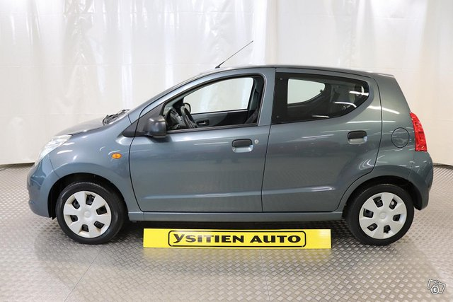 Suzuki Alto 2