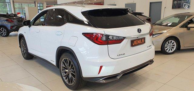 Lexus RX 5