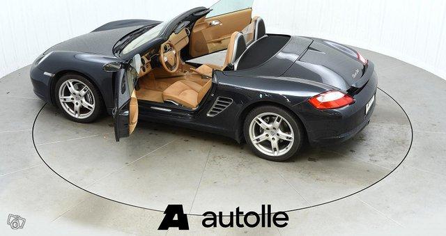 Porsche Boxster 9