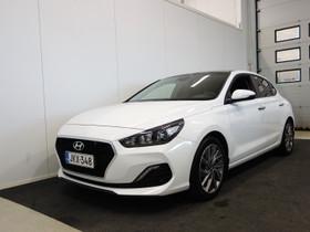 Hyundai I30 FASTBACK, Autot, Huittinen, Tori.fi