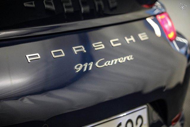 Porsche 911 19