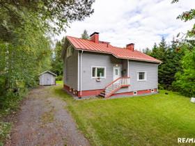 Lahti Kilpiäinen Merrasojantie 20 4h, k, aula, 3wc, Myytävät asunnot, Asunnot, Lahti, Tori.fi