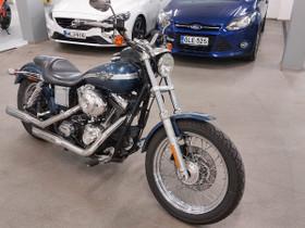 Harley-Davidson Dyna, Moottoripyörät, Moto, Espoo, Tori.fi