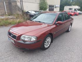 Volvo S80, Autot, Lahti, Tori.fi