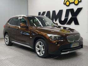 BMW X1, Autot, Jyväskylä, Tori.fi