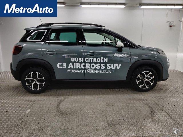 Citroen C3 Aircross 3