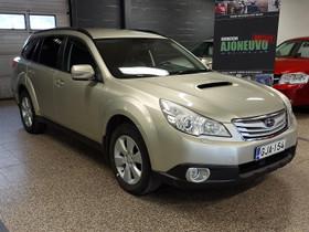Subaru Outback, Autot, Imatra, Tori.fi