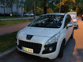 Peugeot 3008, Autot, Helsinki, Tori.fi