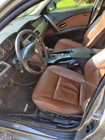 BMW 5-sarja 6