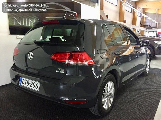 Volkswagen, VW Golf 4