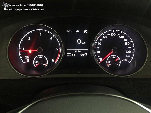 Volkswagen, VW Golf 7