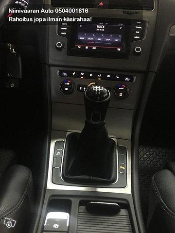 Volkswagen, VW Golf 10