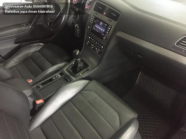 Volkswagen, VW Golf 12
