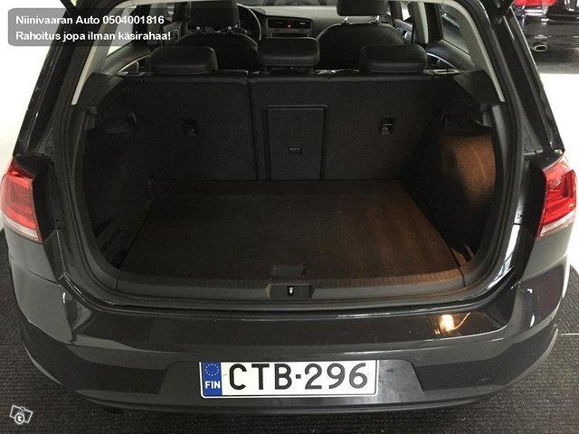 Volkswagen, VW Golf 14