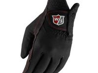 W/S Rain Gloves Mens - miesten golfhanska - Wilson
