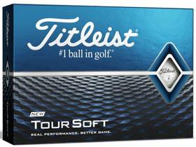 Tour Soft - golfpallo - Titleist, Muut, Helsinki, Tori.fi