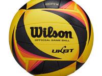 Optx AVP Game Ball - rantalentopallo - Wilson