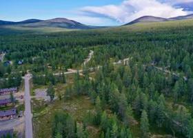 6700m², Teerentie 2, Kolari, Tontit, Kolari, Tori.fi