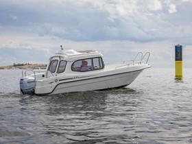 TG 5.9 + Honda BF60, Moottoriveneet, Veneet, Korsnäs, Tori.fi