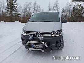 Volkswagen Transporter 5