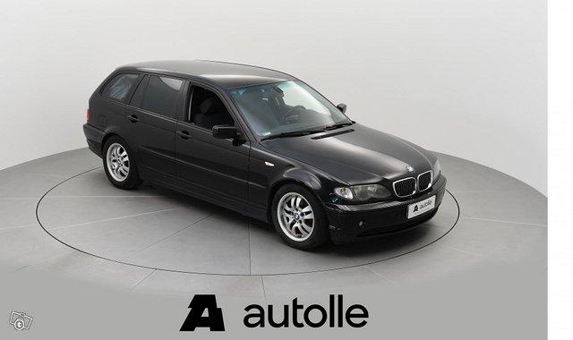 BMW 316 9