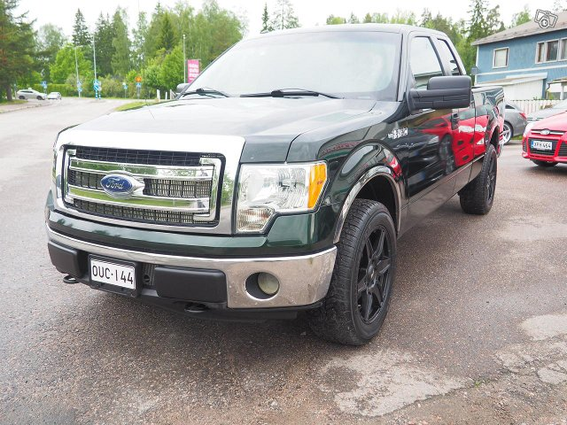 Ford F150 6
