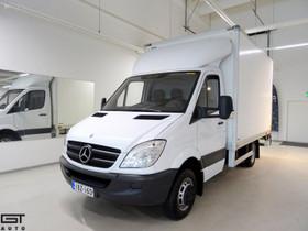 Mercedes-Benz Sprinter, Kuljetuskalusto, Työkoneet ja kalusto, Tuusula, Tori.fi