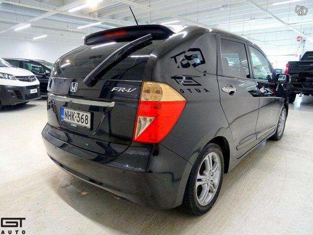 Honda FR-V 5