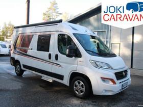 Weinsberg Carabus 600 K, Matkailuautot, Matkailuautot ja asuntovaunut, Joensuu, Tori.fi