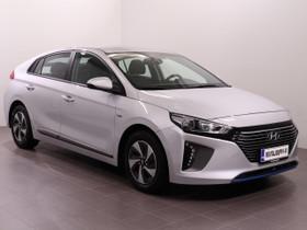 Hyundai IONIQ Plug-in, Autot, Espoo, Tori.fi