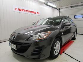 Mazda 3, Autot, Savonlinna, Tori.fi