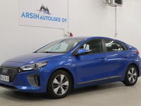 Hyundai Ioniq Plug-In, Autot, Jyväskylä, Tori.fi