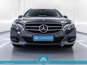 Mercedes-Benz E, Autot, Hollola, Tori.fi