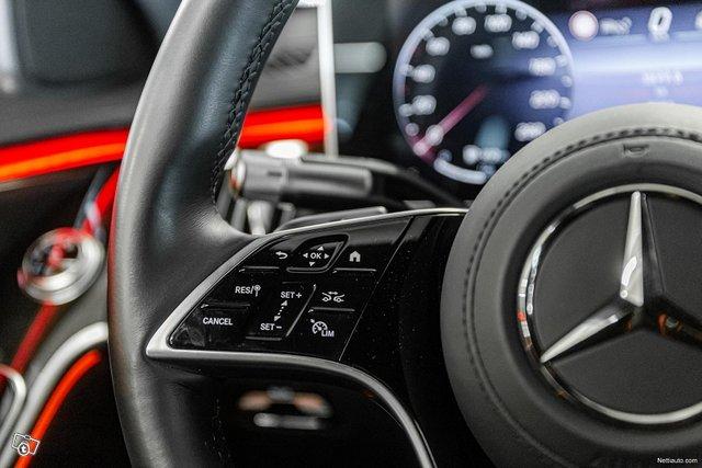 Mercedes-Benz S 16