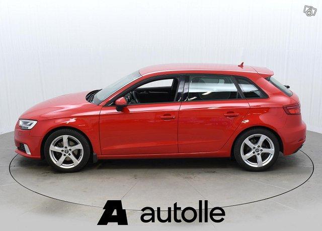 Audi A3 10