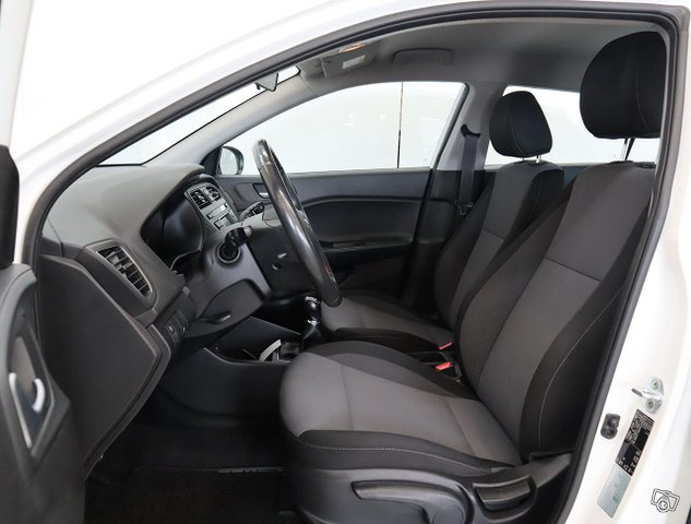 Hyundai I20 5d 8